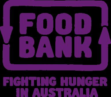Foodbank Charity Of Choice