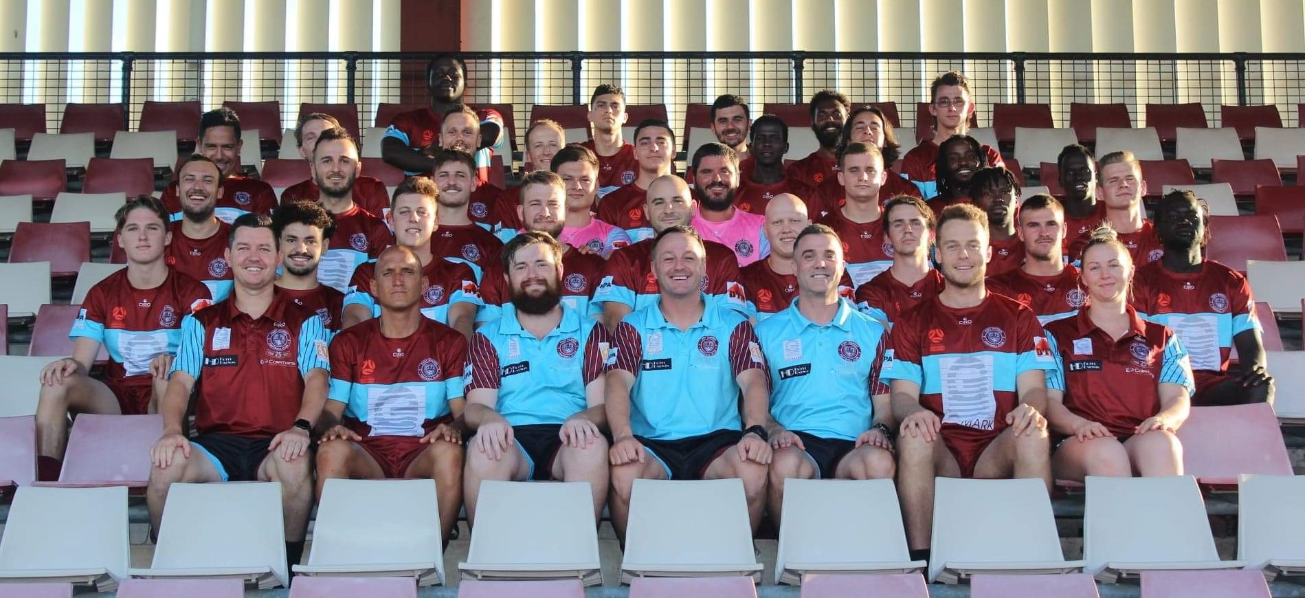 Port Darwin Football Club